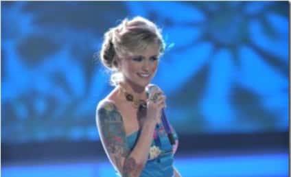 American Idol Recap: Motown Madness!