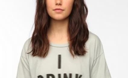 Urban Outfitters Drinking T-Shirts: Back to School Fun or Fail?