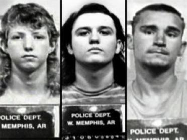 West Memphis 3 Mug Shots