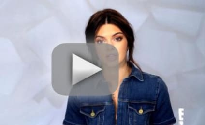 Kylie & Kendall: Faking Caitlyn Jenner Drama For Ratings?!
