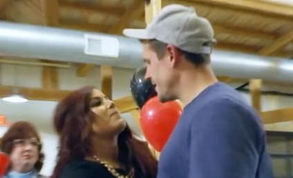 Chelsea Houska: See Footage from Her ADORABLE Baby Shower!