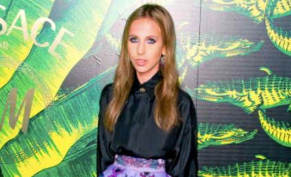 Allegra Versace, Fashion Heiress & Icon, Battles Anorexia