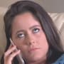 Jenelle Evans Eye Roll