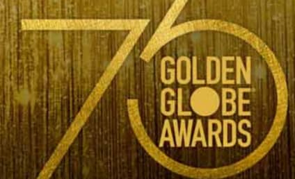 Golden Globe Awards: And the 2018 Nominees Are...