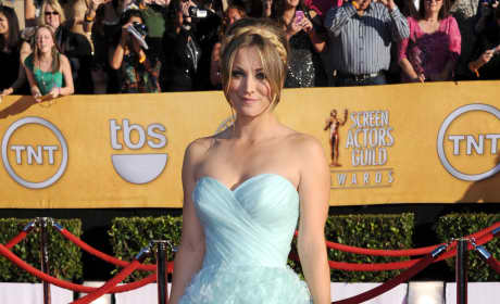 Who dressed best at the SAG Awards, Kaley or Shailene?