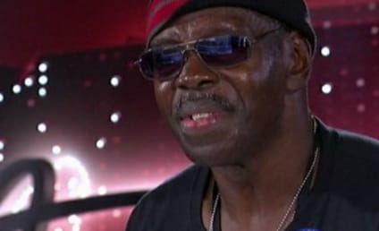 General Larry Platt, Pants on the Ground, Highlight American Idol in Atlanta
