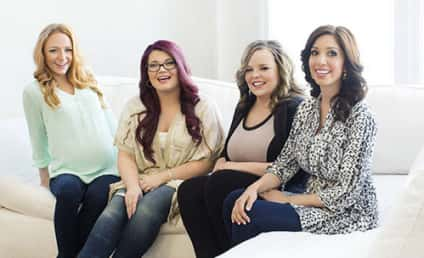 Teen Mom O.G.: Renewed For Season 6! Already Filming!