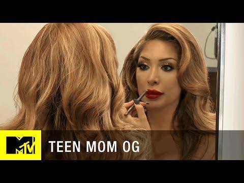 Mom Trailer Teen Mom Season