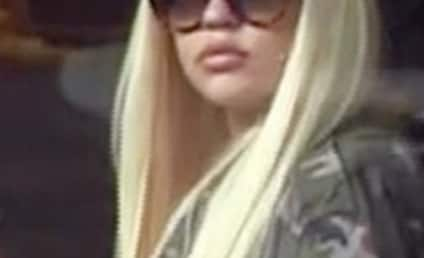 Amanda Bynes Arrested for DUI; Actress High on Unspecified Drug