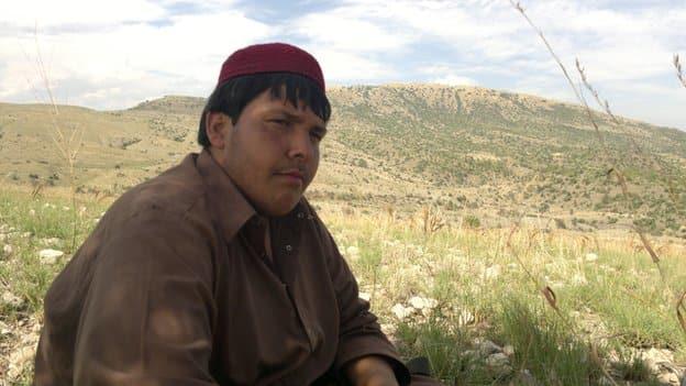 Aitzaz Hasan Picture