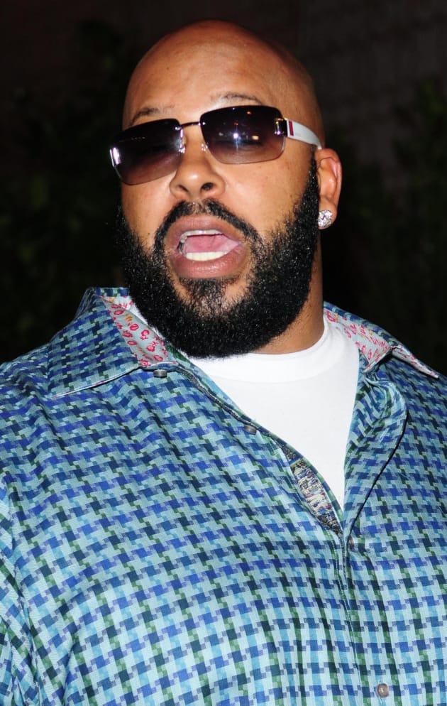 Notorious B.I.G. Lawyer: LAPD is Behind Chris Brown, Suge ...  Notorious B.I.G...