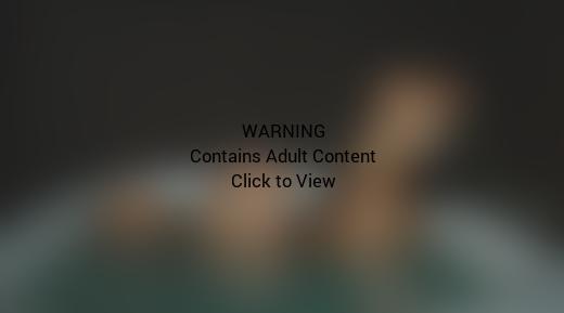 Rihanna Nude in Stay Video