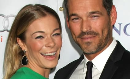 LeAnn Rimes: Using Home Security System to Keep Eddie Cibrian From Cheating?
