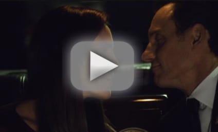 Scandal Season 5 Episode 12 Recap: So... Much... Sex