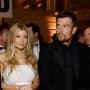 Fergie and Josh Duhamel Image