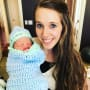 Jill Duggar Delivers Baby