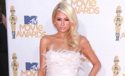 MTV Movie Awards Fashion Face-Off: Paris Hilton vs. Nicky Hilton