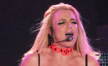 Britney Spears Still Clubbing, Dissing Mom