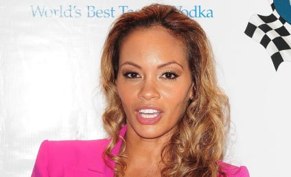 Evelyn Lozada to Break Silence on Good Morning America