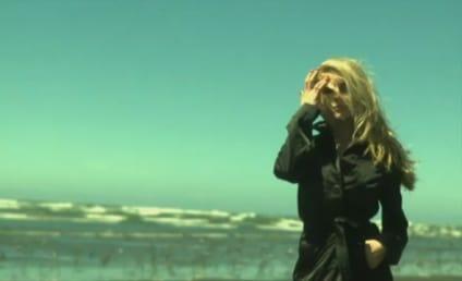 Courtney Stodden Enters Studio, Threatens New Single