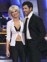 Maksim and Erin