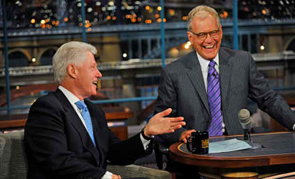 Holly Hester Alleges Relationship with David Letterman