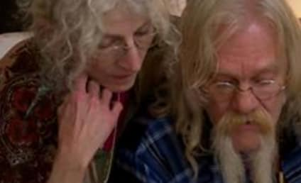 Billy Brown Explains Why Alaskan Bush People Can NEVER Return Home