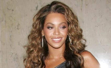 Beyonce Tops Forbes Celebrity 100 List!