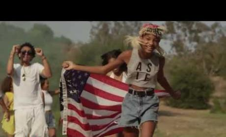 "Willow Smith - ""Summer Fling"" (Music Video)"