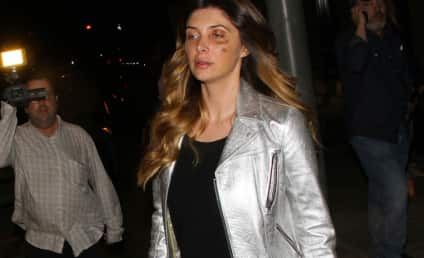 Brittny Gastineau: Attacked in Hollywood Hotel by Famous Male Companion