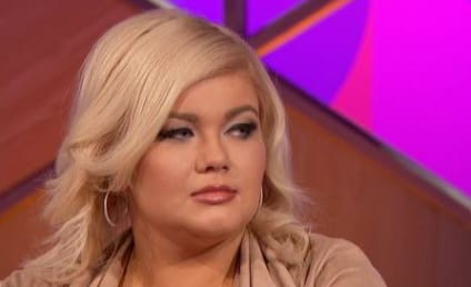 Amber Portwood Hits Back at Farrah Abraham After Miss Piggy Comments!