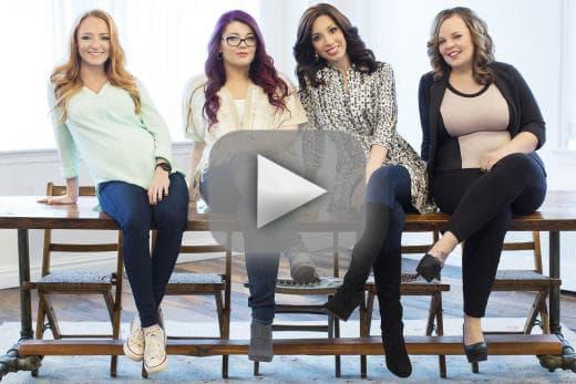 Teen Mom Season Premiere Recap Theyre Back  But Where -8744