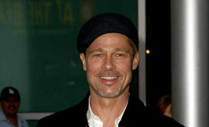 Brad Pitt Drops Insane Amount of Cash Just to Hang Out With Emilia Clarke
