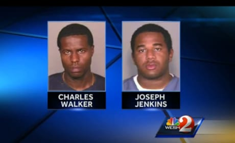 Inmates Escape Thanks to Forged Signature