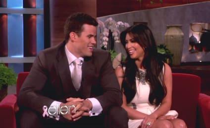 Kris Humphries to Kim Kardashian: Kut the Kameras!
