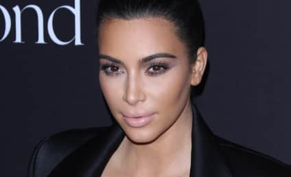 "Kim Kardashian Squashes Personal Life Rumors, Tells Critics to ""STOPBULLYING"" in 2015"