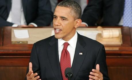 Who's the better singer, Mitt Romney or Barack Obama?
