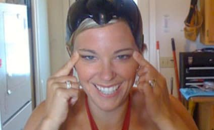 Kate Gosselin: Plastic Surgery and Botox Addict?!