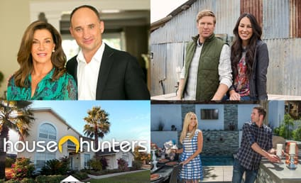 9 HGTV Scandals That Rocked the Small Screen