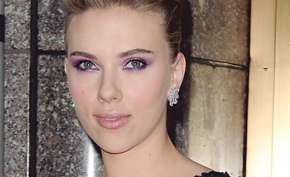 Scarlett Johansson and Sean Penn: It's Over!