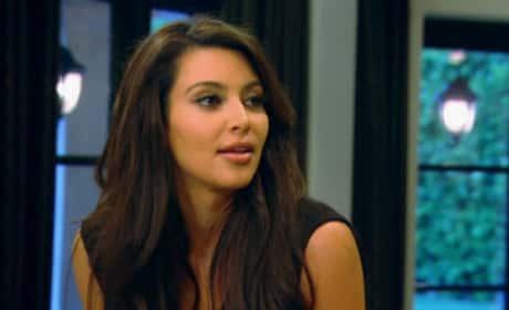 Is Kim Kardashian trash or treasure?
