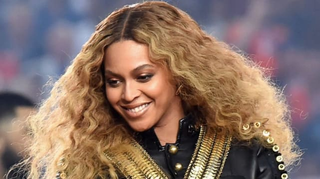Beyonce: Lime Juice and Maple Syrup