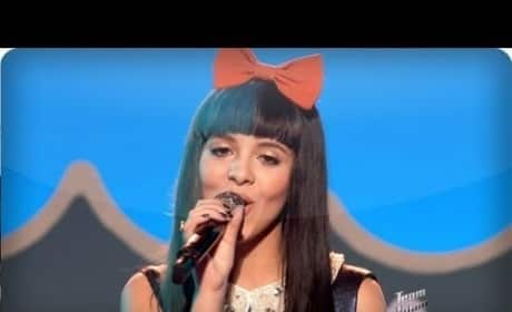 Melanie Martinez - The Show (The Voice)