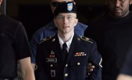 Bradley Manning Apologizes to U.S., Pleads For Leniency