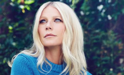 Gwyneth Paltrow Makes Kids, Apple and Moses, Speak Only In Spanish