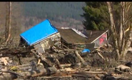 Mudslide Kills 8 in Washington; 100 More Missing