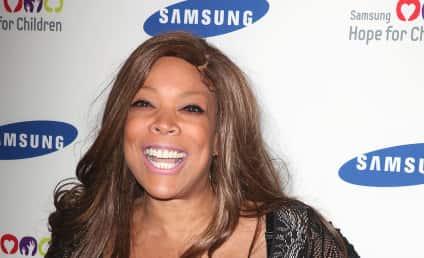 Wendy Williams to Bethenny Frankel: Zip It!