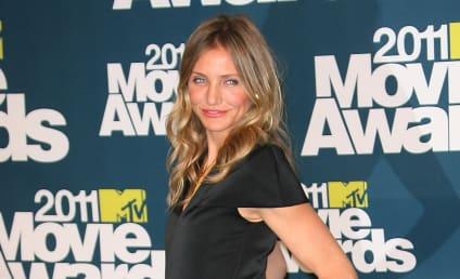 MTV Movie Awards Fashion Face-Off: Cameron Diaz vs. Chelsea Handler