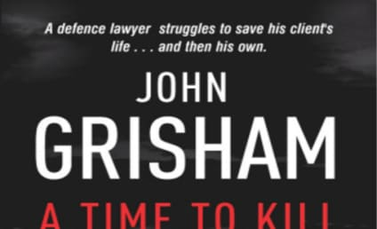 John Grisham to Publish A Time to Kill Sequel