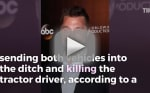 Chris Soules: Arrested for Fatal Hit and Run
